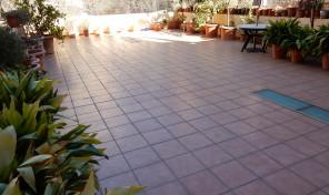 PV016 PISO CON TERRAZA DE 100 m²
